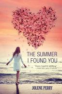 Summer I Found You Pdf/ePub eBook