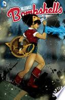 DC Comics  Bombshells  2015    15