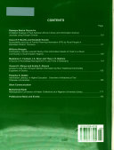 African Journal of Library  Archives   Information Science