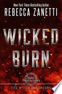 Wicked Burn Book PDF