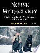 Norse Mythology Book
