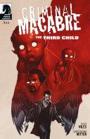Criminal Macabre  The Third Child  4