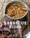 The Artisanal Kitchen  Barbecue Sides Book