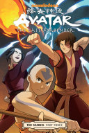 Avatar: The Last Airbender - The Search