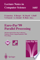 Euro Par 99 Parallel Processing Book PDF