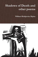Shadows of Death and Other Poems
