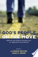 God S People On The Move Book PDF