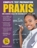 Praxis: Core Academic Skills for Educators