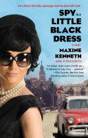Spy in a Little Black Dress [Pdf/ePub] eBook
