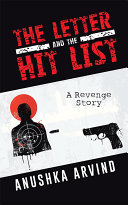 The Letter and the Hit List Book