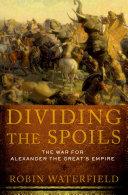 Dividing the Spoils Pdf/ePub eBook