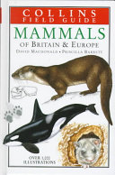 Mammals of Britain & Europe