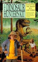 Dinosaur Hunters Kit Pb