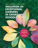 Inclusion of Exceptional Learners in Canadian Schools