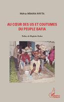 Au coeur des us et coutumes du peuple Bafia Pdf/ePub eBook