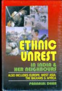 Ethnic Unrest In India And Her Neighbours