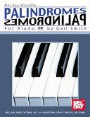 Pdf Palindromes for Piano