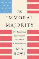 Pdf The Immoral Majority