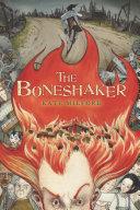 The Boneshaker ebook