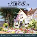 Karen Brown s California