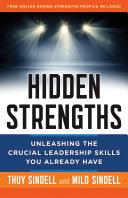 Hidden Strengths Pdf/ePub eBook