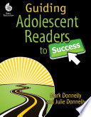 Guiding Adolescent Readers to Success Book PDF
