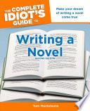 The Complete Idiot S Guide To Writing A Novel 2nd Edition