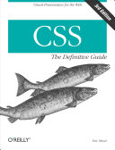 CSS: The Definitive Guide: The Definitive Guide