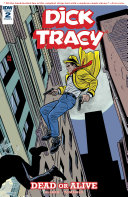 Dick Tracy: Dead or Alive #2 ebook