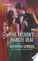 The Tycoon s Fianc  e Deal