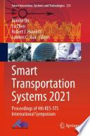 Smart Transportation Systems 2021