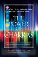 The Power of Chakras Pdf/ePub eBook