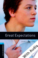 Great Expectations With Audio Level 5 Oxford Bookworms Library