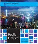 Public Finance. Global Edition
