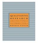 Qualitative Research  Analysis Types and Software