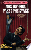 Mrs  Jeffries Takes the Stage Book PDF