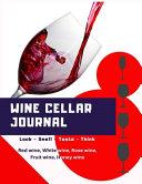 Wine Cellar Journal