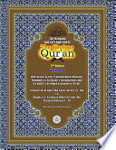 The Meaning and Explanation of the Glorious Qur an  Vol 6