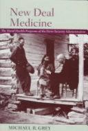 New Deal Medicine