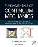 Fundamentals of Continuum Mechanics