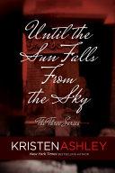 Until the Sun Falls from the Sky [Pdf/ePub] eBook