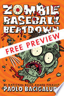 Zombie Baseball Beatdown   FREE PREVIEW EDITION  The First 10 Chapters