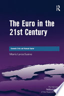The Euro in the 21st Century Book