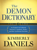Pdf The Demon Dictionary Volume Two