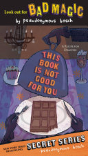 This Book Is Not Good For You Pdf/ePub eBook