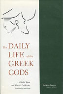 The Daily Life of the Greek Gods