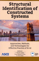 Structural Identification of Constructed Systems