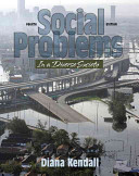 Social Problems in a Diverse Society  with Study Guide