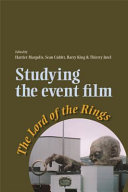 Studying the Event Film Book