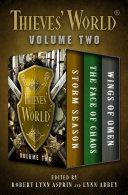 Thieves' World® Volume Two